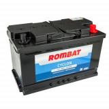 Acumulator auto Cyclon 88Ah L4 12V - ROMBAT - Baterie auto