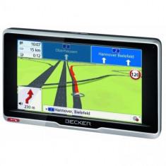 GPS auto Becker Transit.5 LMU, 5 inch