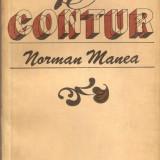 Norman Manea - Pe contur - 671759