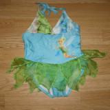 Costum carnaval serbare tinkerbell pentru copii de 3-4 ani - Costum copii, Marime: Masura unica, Culoare: Din imagine