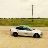 Jante BMW
