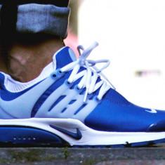 ADIDASI NIKE AIR PRESTO - ADIDASI ORIGINALI - Adidasi barbati Nike, Marime: 40, Culoare: Din imagine, Textil