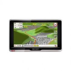 GPS auto Becker Active.6 LMU Plus