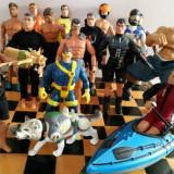 Action Man 16 figurine - Figurina Desene animate Altele