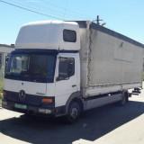 Autoutilitara Mercedes Atego 815