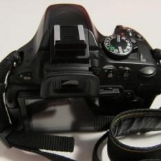 Vand Nikon D5100 body - Aparat Foto Nikon D5100