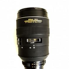 Nikon AF-S Nikkor 28-70mm - Obiectiv DSLR