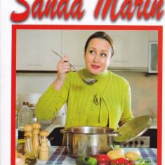 Sanda Marin - Carte de bucate - 613785 - Carte Retete traditionale romanesti