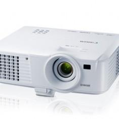 Proiector multimedia Canon LV-WX320 Alb