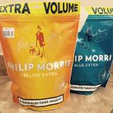 Tutun Philip Moris Blue/yellow - Foite tigari