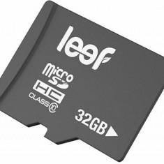 Card microSDHC Leef 32GB Class 10