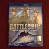 Battleship - Film SF, BLU RAY, Romana