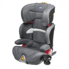 Scaun Auto Oasys 2-3 FixPlus GREY - Scaun auto bebelusi grupa 0+ (0-13 kg) Chicco