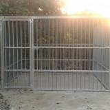 Oferta tarc metalic pentru caini, Marime ham: XL, Marime zgarda (cm): 47