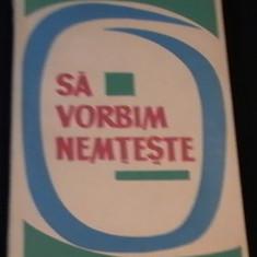 SA VORBIM NEMTESTE-KURT KHEIL- - Curs Limba Germana