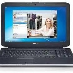 DELL LATITUDE E5530, i7 3520M / 8GB / 1 TB, TASTATURA ILUMINATA, GARANTIE 6 LUNI - Laptop Dell, Intel 3rd gen Core i7, 2501-3000Mhz, 15-15.9 inch