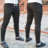 Pantaloni StocX Negru (Marime: M) - Pantaloni barbati