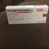 Pyostacine 500 mg