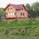 Casa de vacanta - Casa de vanzare, 150 mp, Numar camere: 4, Suprafata teren: 800