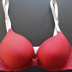 Compleu sutien push-up 36B/80B si chilot S Victoria's Secret, Culoare: Din imagine