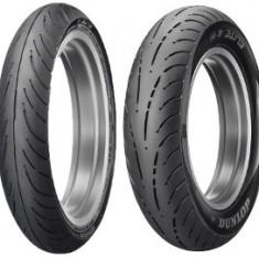 Motorcycle Tyres Dunlop Elite 4 ( 170/80B15 TL 77H Roata spate ) - Anvelope moto