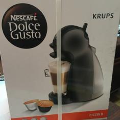 Espressor Krups NESCAFÉ® Dolce Gusto® Piccolo - Espressor Cu Capsule