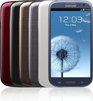 Samsung Galaxy S3 64GB 1 GB